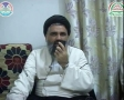 Telephonic Speech at Dharna, Quetta - 12 January 2013 - Ustad Syed Jawad Naqavi - Urdu
