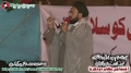 [12 Jan 2013] Karachi Dharna - Speech H.I. Sadiq Taqvi - Urdu