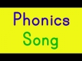 [Poem] Phonics Song - English