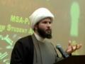 [MSA-PSG 2012] Takabbur, The Root of All Evil - H.I. Hamza Sodagar - English