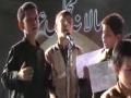 [6 Jan 2013] Annual Majlis-e Aza At Mehdia Hostel - Karachi - Urdu