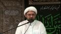 [06] Setting Goals for Eternal Life - Sh. Muhammad Baig - Ramadhan 2012 - English