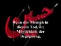 Sayyed Hassan Nasrallah über die Beziehung Imam Husains zu Allah - Arabic Sub German