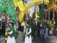 جشن هفته وحدت در لبنان وسوریه Unity week in Lebanon and Syria - Farsi