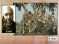 [25 Jan 2013] French war worsens tensions in Mali - English