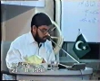 Comparative Analysis of Islamic and Materialistic Western Culture - Day 3 of 4 - by AMZ - Urdu