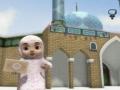 آهنگ زیبا متحرک بچه ها Beautiful nasheeds for kids - Farsi