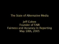JEFF COHEN GIANT MEDIA SITTING Must watch - English