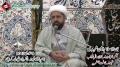 [مجلس ترحیم شہدائے ملت جعفریہ] H.I. Muhammad Amin Shaheedi - 9 January 2013 - Urdu
