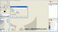 GIMP Tutorial - Splash Text - English