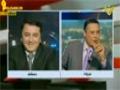 [01 Feb 2013] Talk time with Brigadier General suction | حديث الساعة مع العميد مص - Arabic