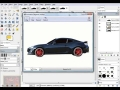 GIMP - How-to Make Animated GIF Images - English