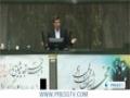 [03 Feb 2013] Iranian lawmakers impeach labor minister - English