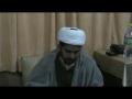 [Lecture-1] Idaratanzeel - ziarat e Jamia Kabeera - H.I Iftikhar Ahmed Ghadeeri - Urdu