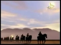 3D Animated Movie - Safar e Karbala - 1 of 3 - Urdu sub English