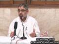 Part 1) Political Analysis Program - Zavia - زاویہ - Feb 3, 2013 - Pak Situation - AMZ - Urdu