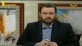 [Talk Show] Maaad in the Quran | Mr. Bilal Wehbe | book | المعاد في القرآن الكريم - Arabic