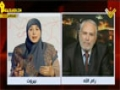 Brackets confusion Israel | بين قوسين ارتباك إسرائيل بعد قصفها لسورية - Arabic