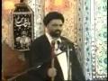 Friday Prayer Sermons  2007 - Ustad Syed Jawad Naqavi - Urdu