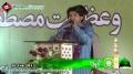 [عظمت مصطفیٰ کانفرنس] Naat by Saleem Raza - Eid Miladunnabi - 2 Feb 2013 - Nishtar Park Karachi - Urdu