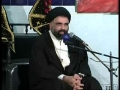 [01] La Deeniyat ka Muqabla bazariye Hussainiat - Ustad Syed Jawad Naqavi - Urdu