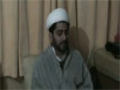 [Lecture-2] Idaratanzeel - ziarat e Jamia Kabeera - H.I Iftikhar Ahmed Ghadeeri - Urdu