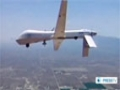 [08 Feb 2013] Protests against US drones disrupt Senate hearing - English