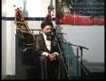 [04] La Deeniyat ka Muqabla bazariye Hussainiat - Ustad Syed Jawad Naqavi - Urdu