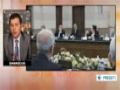[10 Feb 2013] Syria reshuffle aimed at winning war - English