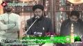 [جشن ولادت صادقین ع] Speech Janab Aqeel Anjum - Sunni Schaolar - 3 Feb 2013 - Urdu