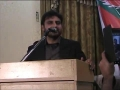 Br. Nasir Shirazi Speech in Jhang about MWM support for Candidate Akhtar Shirazi - Urdu