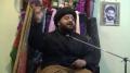[Majlis 1, P2] Asbabe Guhlow and Taqseer - Molana Syed Irfan Hider Naqavi - Mashad - Urdu