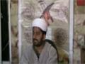[Lecture-6.Khutba-21.Mout Or Maaaat] Idaratanzeel - Nehjul balagah - H.I Iftikhar Ahmed Ghadeeri - Urdu