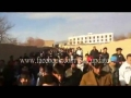 Quetta : Hazara Town Protest - 18 FEB 13 - All Languages
