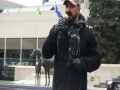 [18th February 2013] Calgary Protest against Shia Muslim Genocide in Pakistan - All Languages Other