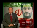 President Mahmoud Ahmadined Interwiew with Mike Wallace - 2006 - English
