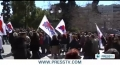 [21 Feb 2013] Greek workers stage yet another 24-hour nationwide strike - English