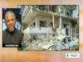 [22 Feb 2013] Blasts targeting Syrian kids reveal real face of West, NATO - English