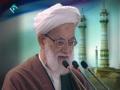 [22 Feb 2013] خطبه های نماز جمعه تهران Tehran Friday Prayer - Farsi