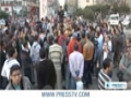 [25 Feb 2013] Anti-government activists in Egypt - English