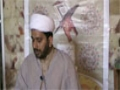 [Lecture-11] Idaratanzeel - Nehjul balagah - H.I Iftikhar Ahmed Ghadeeri - Urdu
