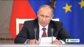 [01 Mar 2013] Russia France vow to preseve sovereignty of syria - English