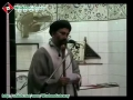 [22 Feb 2013] Friday Sermon - خطبہ جمعہ - H.I. Ahmed Iqbal Rizvi - Jama Masjid Samnabad - Lahore - Urdu