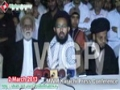 [2 March 2013] MWM Karachi Press Conference - Shia Target killing and Unlawful detention of Shia Youth - urdu