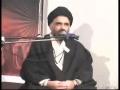 [05] Ummato ke urooj aur zawaal me mukhtalif tabaqaat ka kirdaar-1 -  Ustad Syed Jawad Naqavi - Urdu