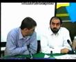 گفتگوی بین ادیان - Goftego Adian wa Hermenotik dini - Rahim Pour Azghadi - Farsi