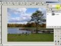 GIMP - Tone Mapping Via Layers - English