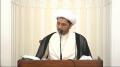 [1 March 2013] حديث الجمعة لسماحة الشيخ علي سلمان - Arabic