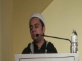 [Calgary – Unity Conference] Naat By Son of Syed Fasihuddin Soharwardi- Urdu
