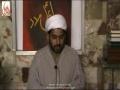 [Lecture-16] Idaratanzeel - Nehjul balagah - H.I Iftikhar Ahmed Ghadeeri - Urdu